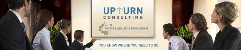 Upturn Consulting